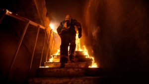 aumento de incendios en la industria